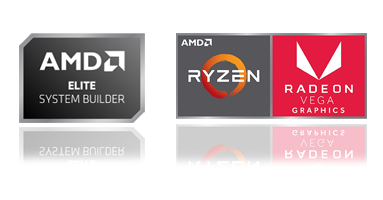 AMD ELITE Ryzen + Vega
