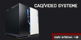 CAD/VIDEO PC Systeme