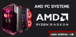 High-End Gaming AMD Systeme