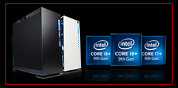 Office PC Intel Systeme