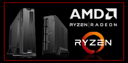 Mini PC AMD Systeme