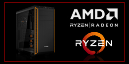 Pro Gaming AMD Systeme