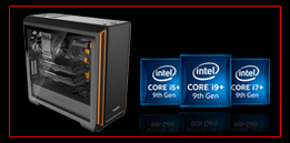 Pro Gaming Intel Systeme