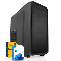 Office PC | AMD FX-8800 4x3.4GHz | 8 GB DDR4 2666Mhz |...