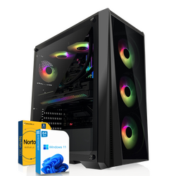 Gaming PC High-End | AMD Ryzen 7 5800X - 8 x 4,7 GHz |...